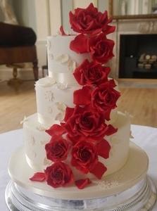Elite cake designs ltd wedding cakes in solihull birmingham elite cake designs ltd wedding cakes in solihull birmingham coventry and west midlands junglespirit Image collections