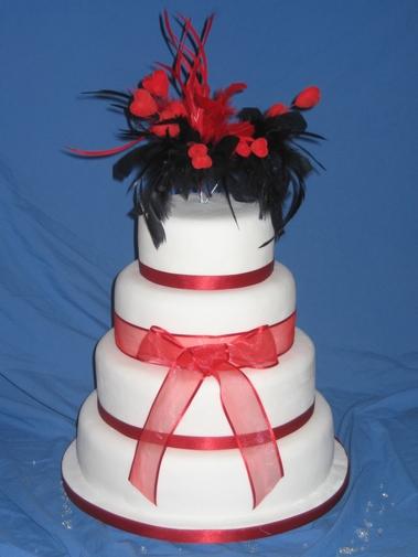 Elite Cake Designs Ltd Wedding Cakes in Solihull ...
