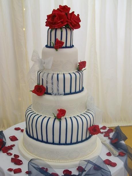 Elite Cake Designs Uk : Elite Cake Designs Ltd Wedding Cakes in Solihull ...